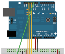 Arduino As Stand Alone. Burn Bootloader.