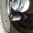 How to replace your wheel studs