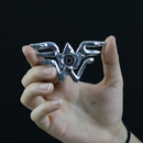 Gallium Wonder Woman Spinner