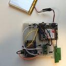 GSM IFTTT Button