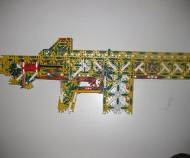 Newisch Gun