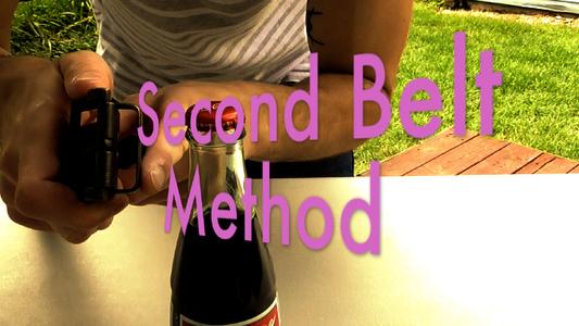 Second Belt Method
