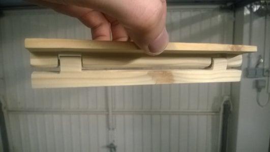 Making a Hinge