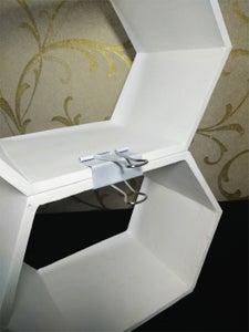 The Secret of Modular Shelves