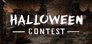 Halloween Contest 2018
