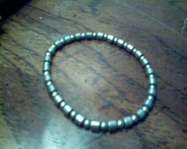 Magnet Bracelet.