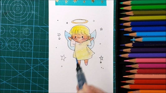 #1 Angel