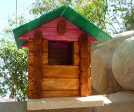 Bird Cabin