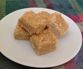Kiri Tofee / Milk Toffee