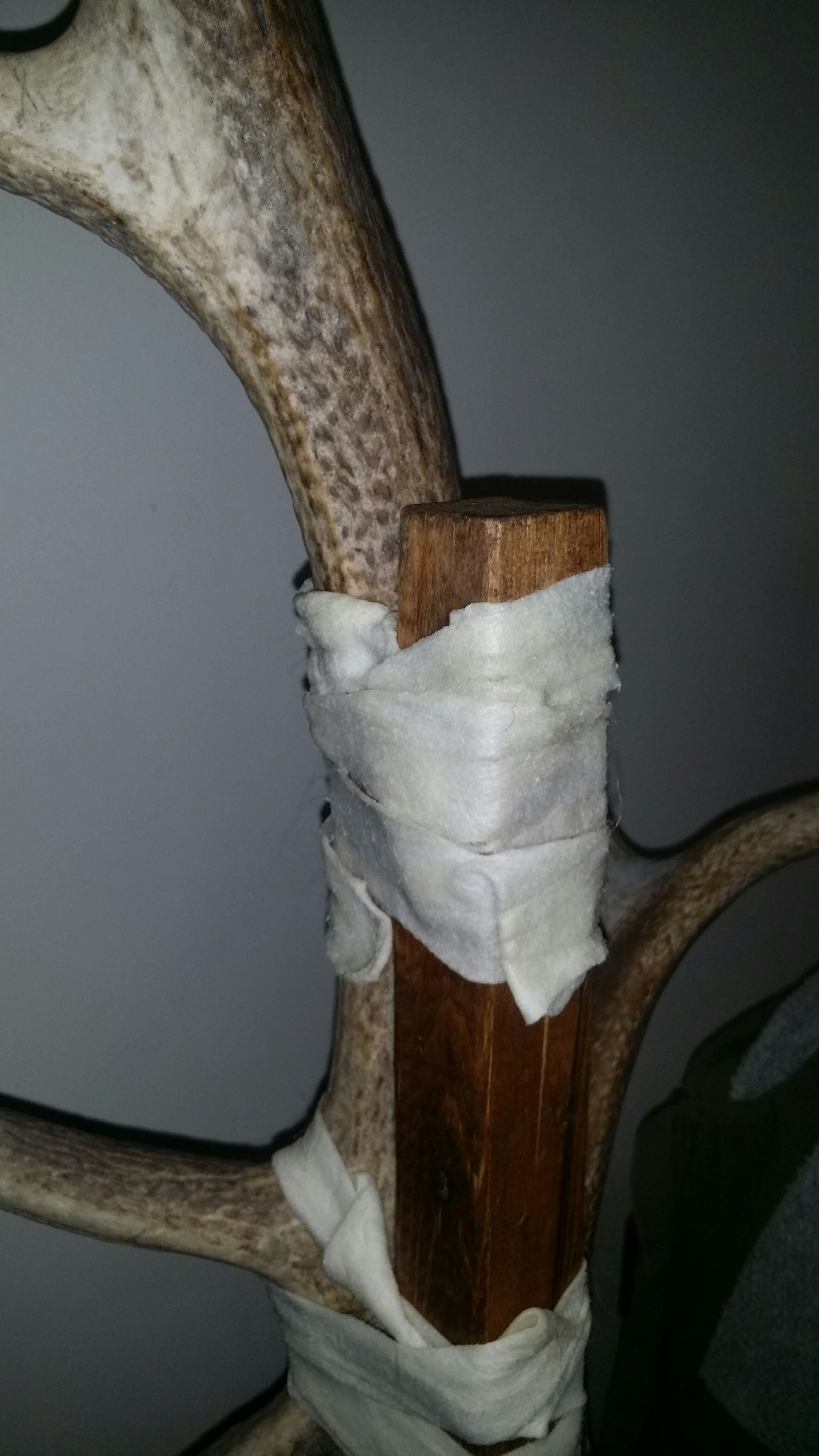 Picture of Wrap It With Rawhide