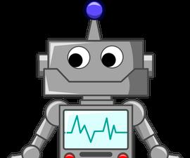 My First Self Balancing Robot Diy Easy Under 25S