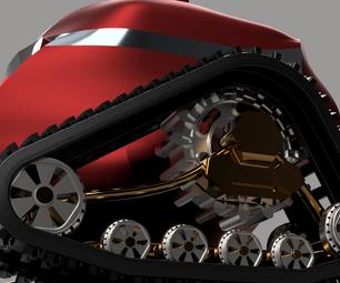 SolaRobot Prototype