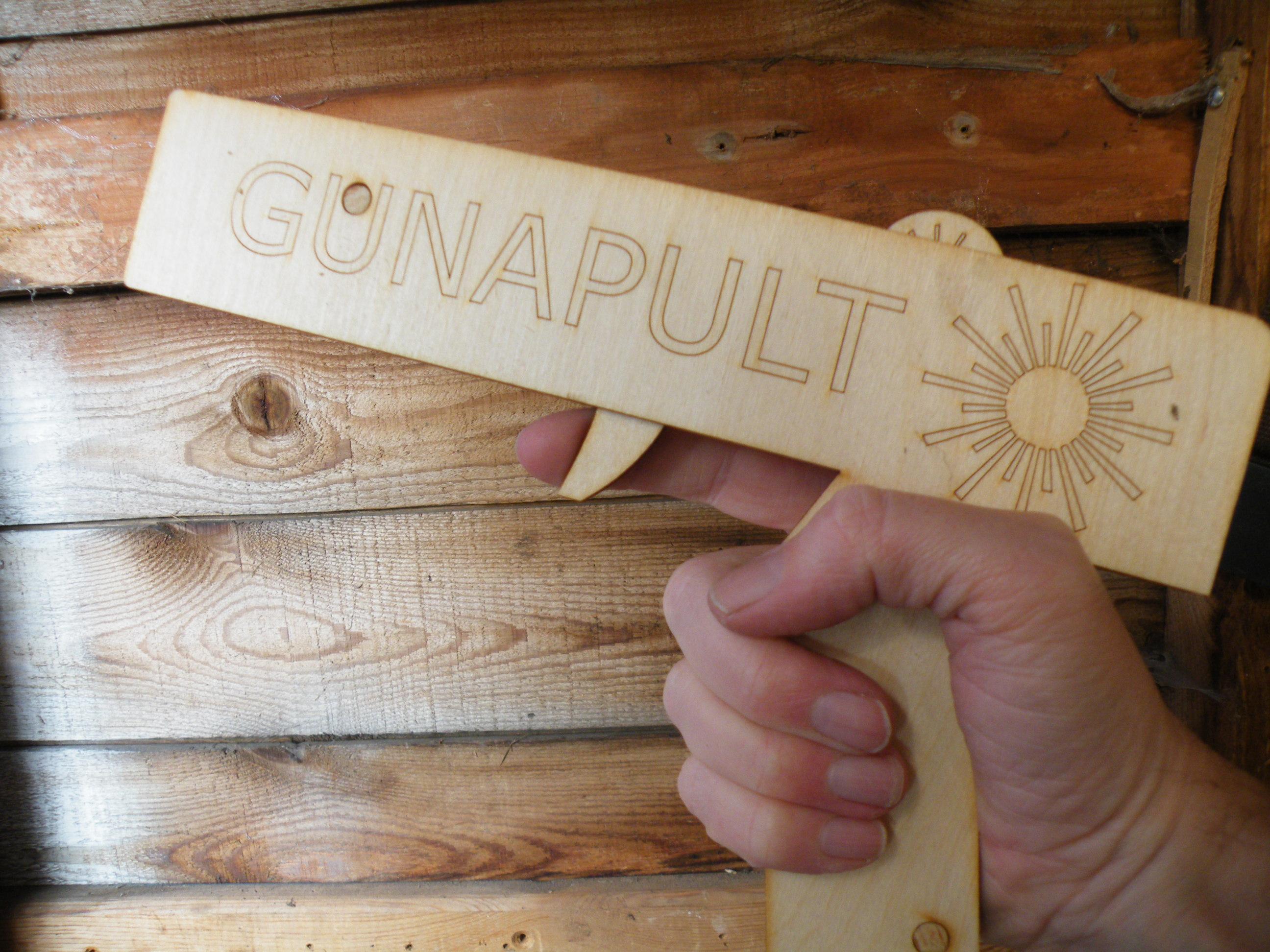 Picture of Gunapult