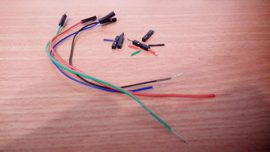 Step 3: the RGB LED