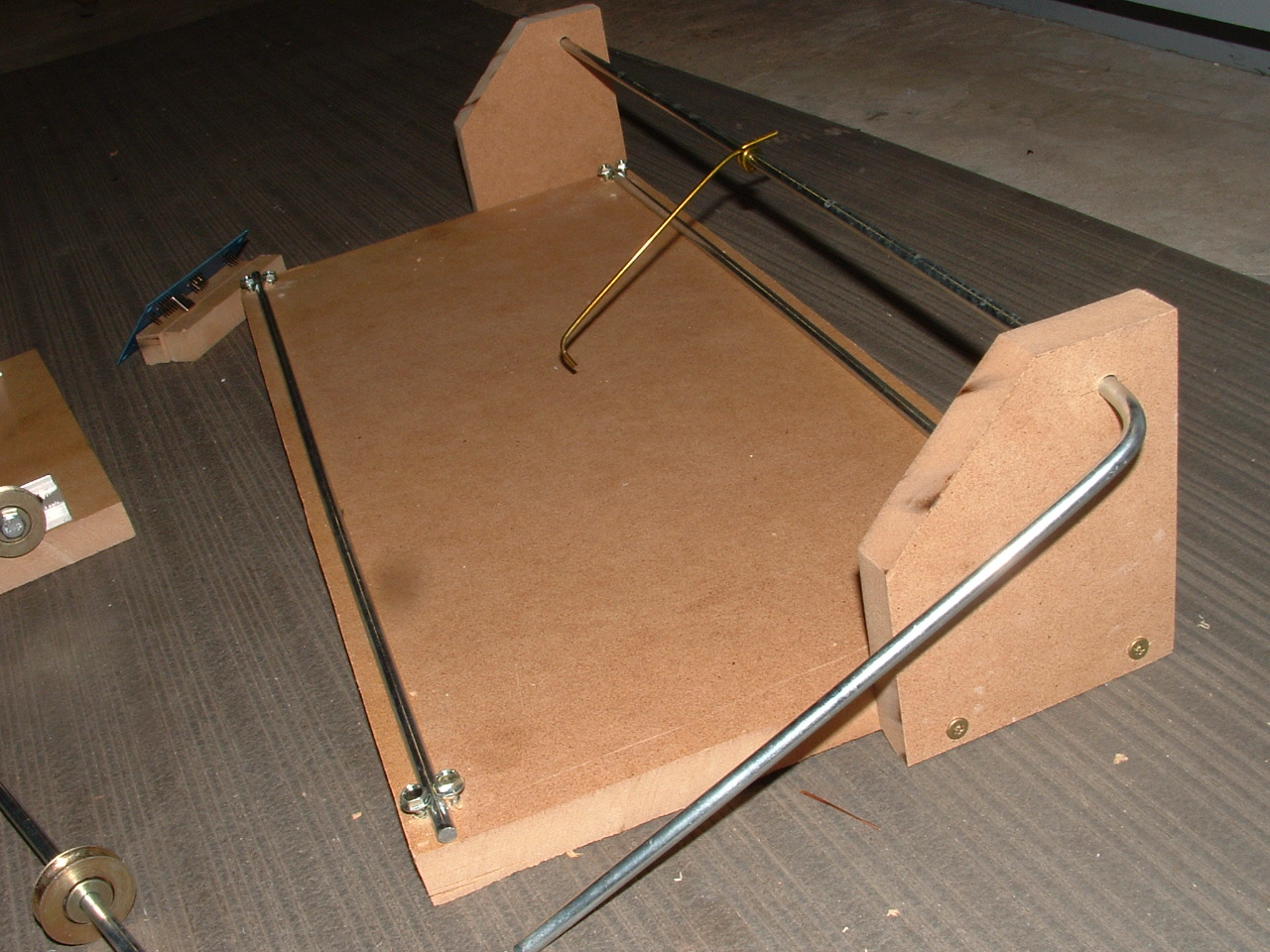 Picture of Assembly (step 6)