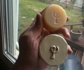 Make a Soap Stamp