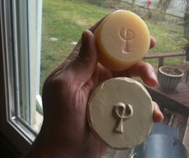 Make a Soap Stamp
