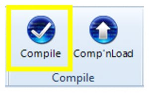 Compile