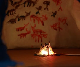 Arduino Fire.