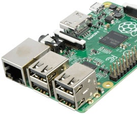 Raspberry Pi Home Automation Server