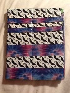 Duct Tape Ipad Case