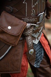 The Straps and Belts