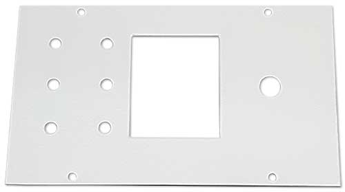 Picture of Construction Front Panel