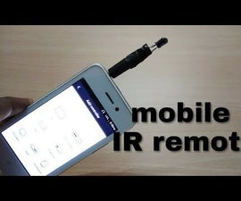 How to Use Mobile As Remote
