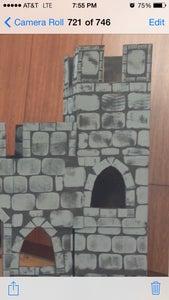 Detail Stonework