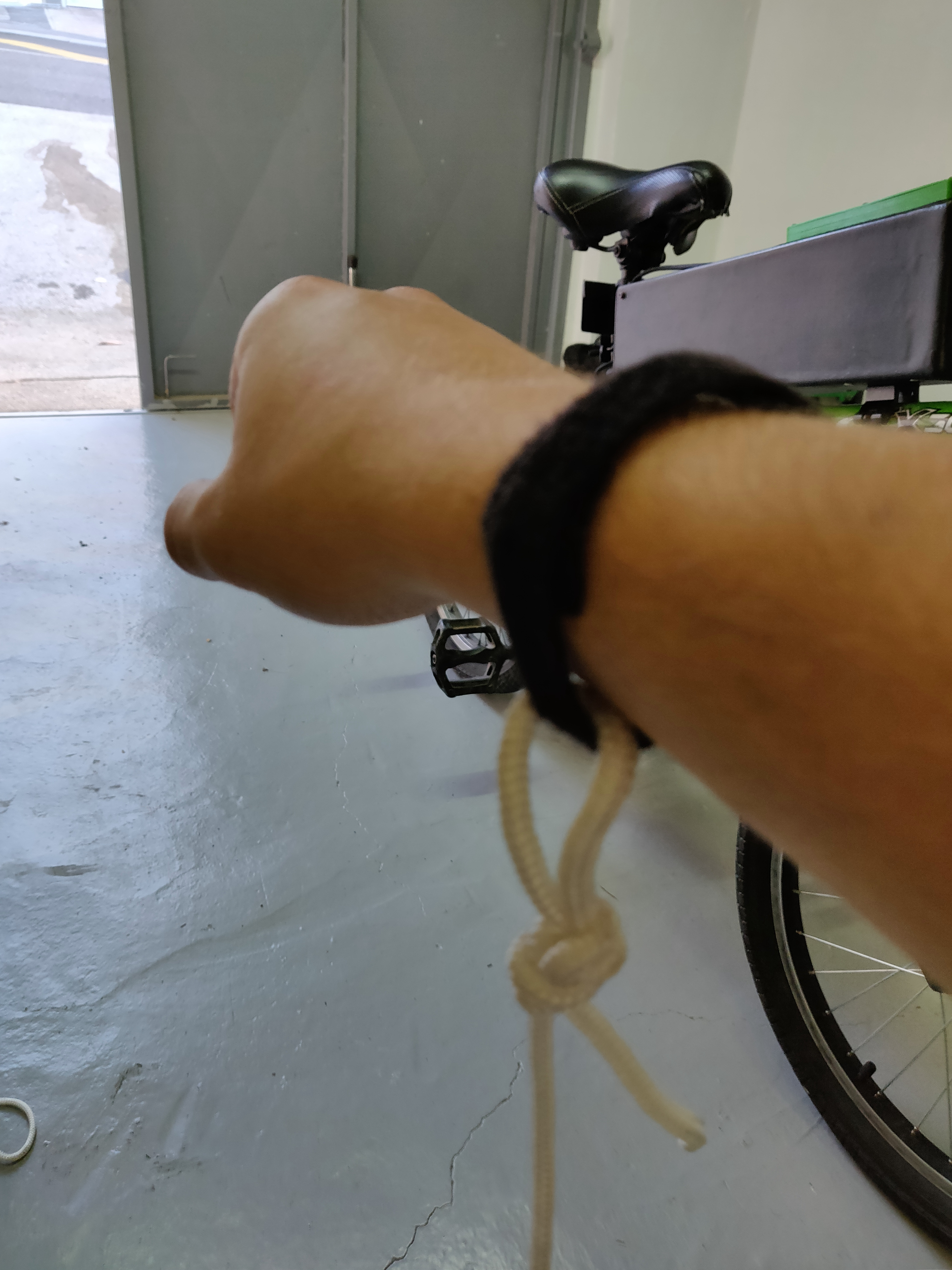 Picture of Safety Wristband