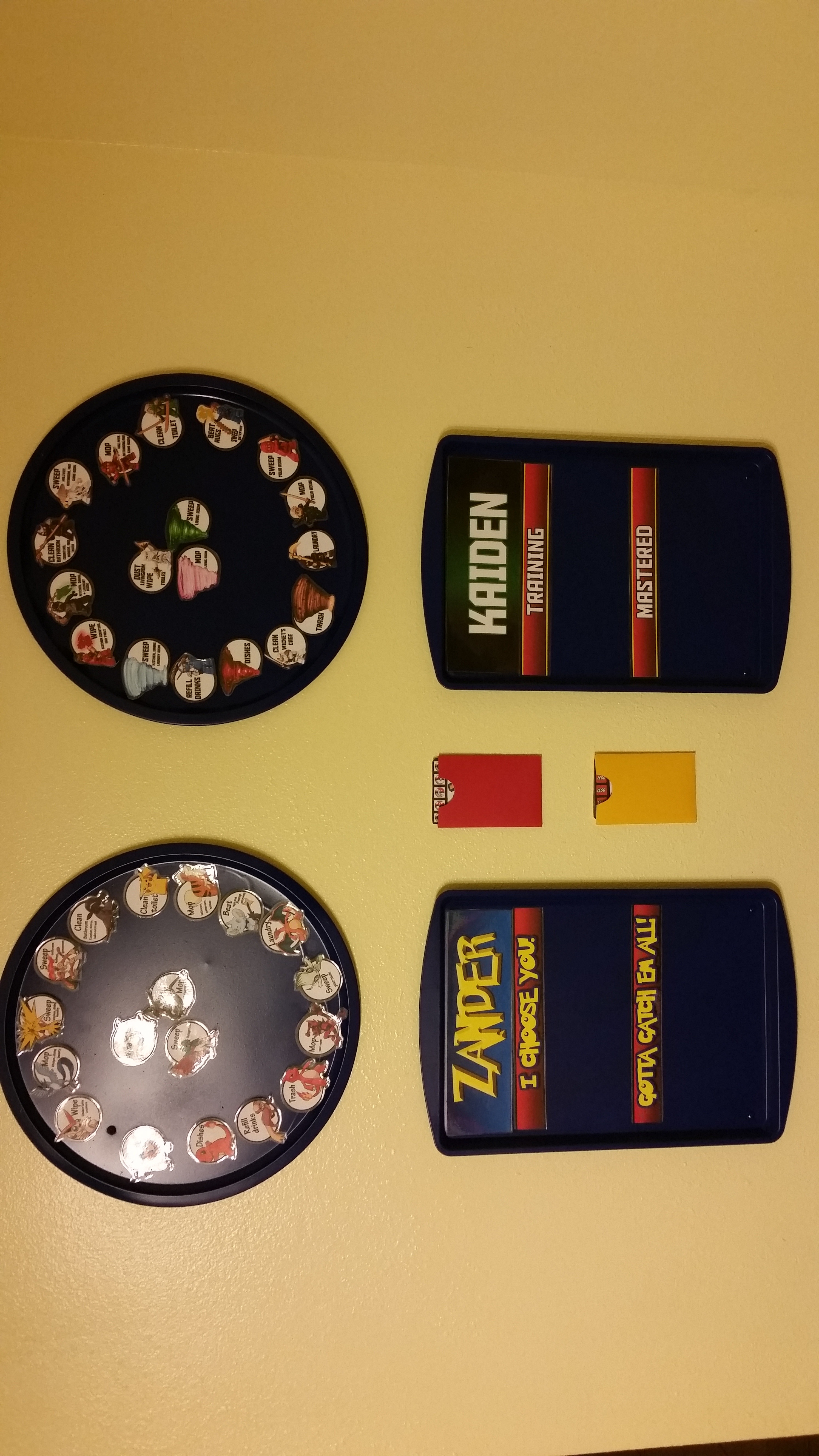 Picture of Pouches