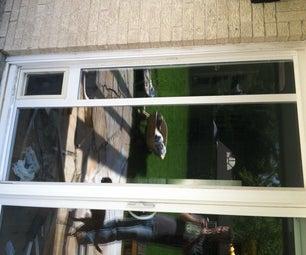 Dog Door Installation Sliding Glass Door