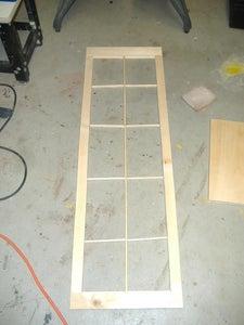 Assemble Door