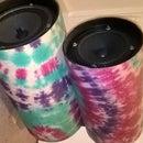 Cylindrical Speaker Enclosures