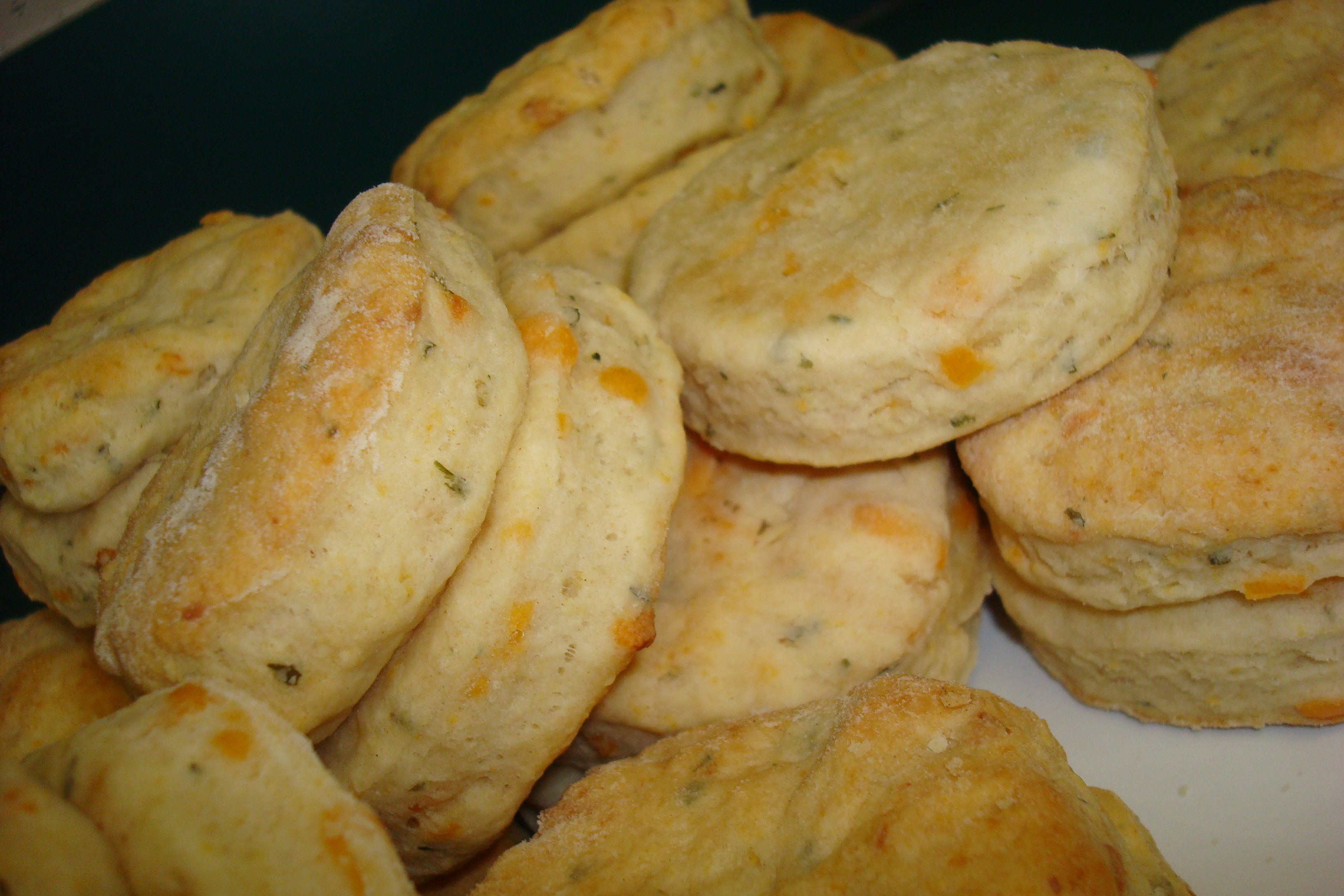 Picture of Homemade Biscuits