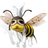 therabbitbee