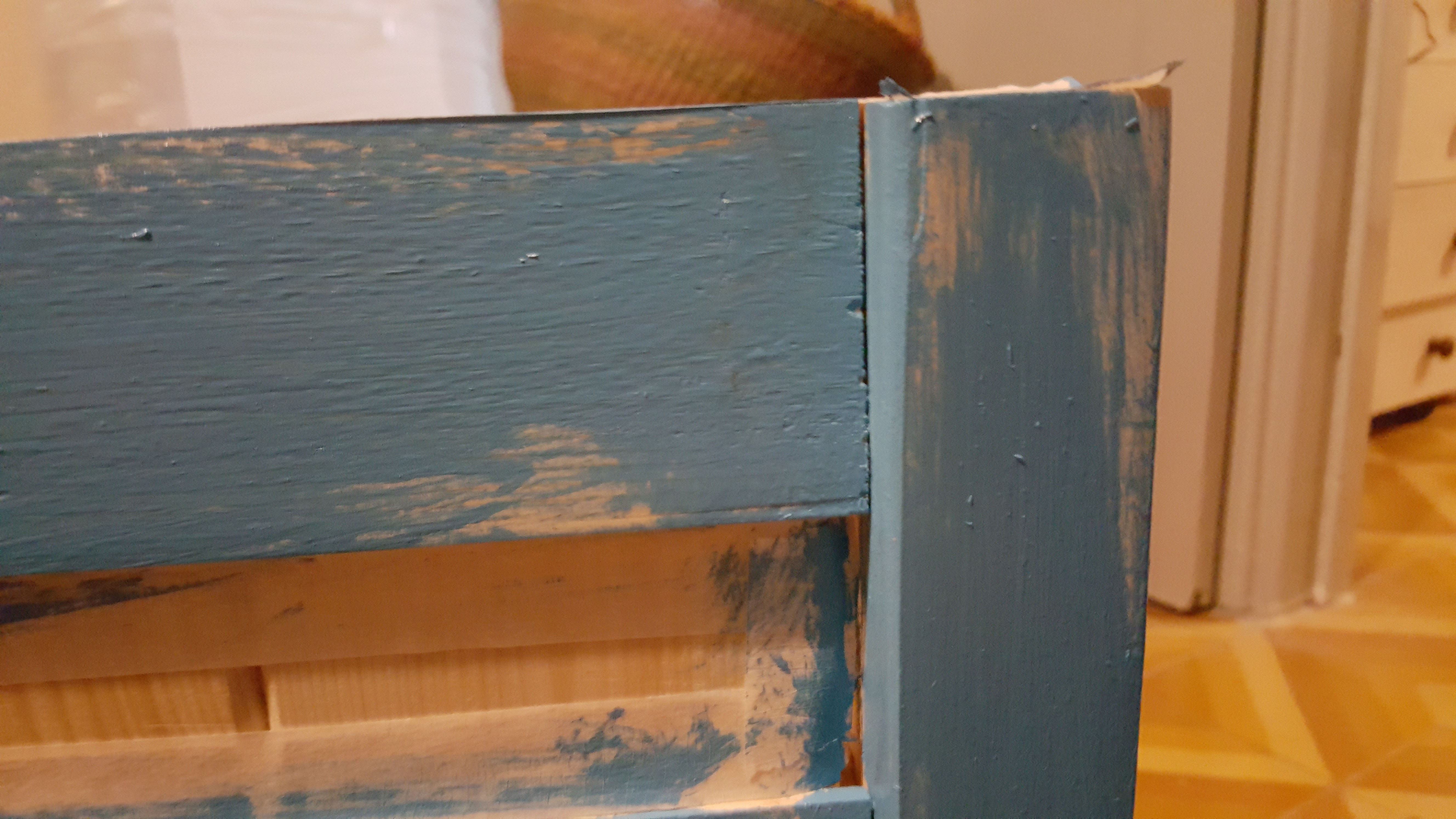 Picture of Paint or Varnish