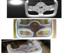 Smart 3D Printing