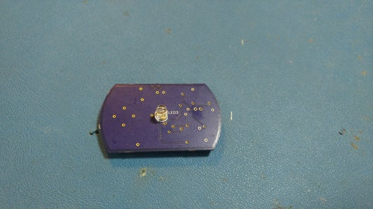 Populate the PCBs With Components