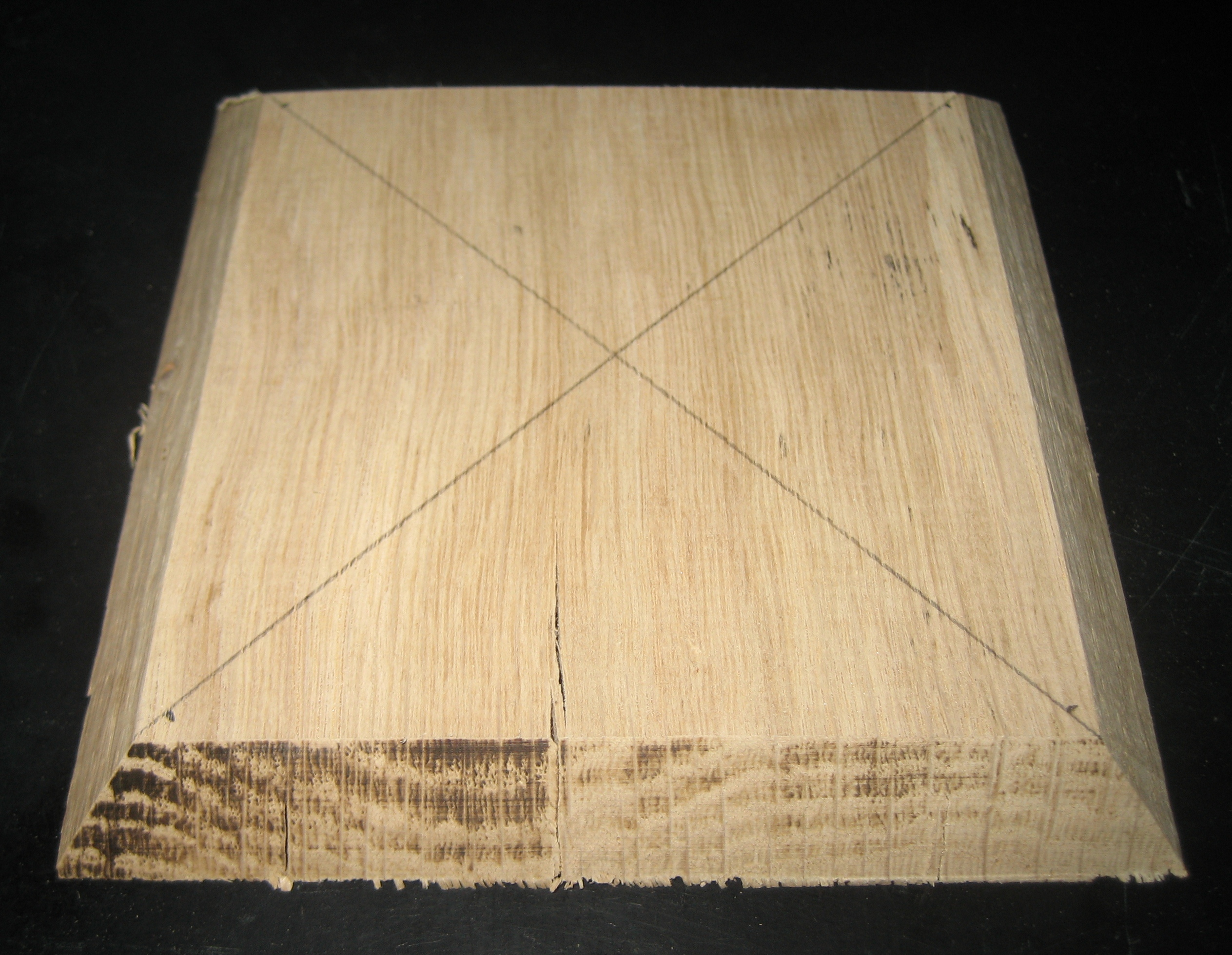 Picture of Sawing, Drilling and Gluing