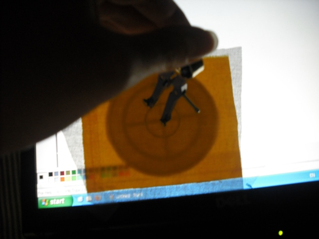 Picture of Trace Your Design