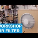 Workshop Air Filter
