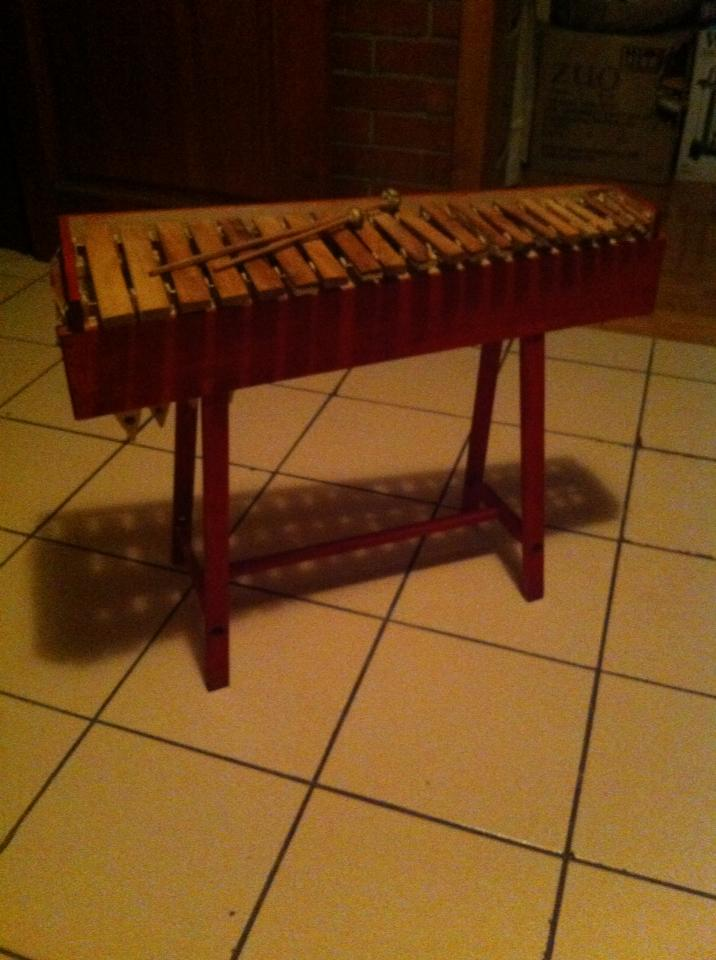 Picture of Marimba
