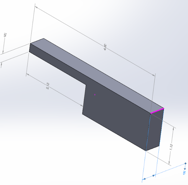 Picture of Sides of the Primary Box- Sensor Side