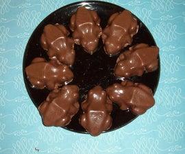 Honeydukes' Chocolate Frogs