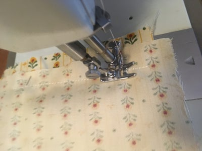 Sew Edges.