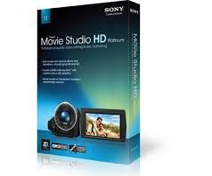 How to Make a Movie in Sony Vegas