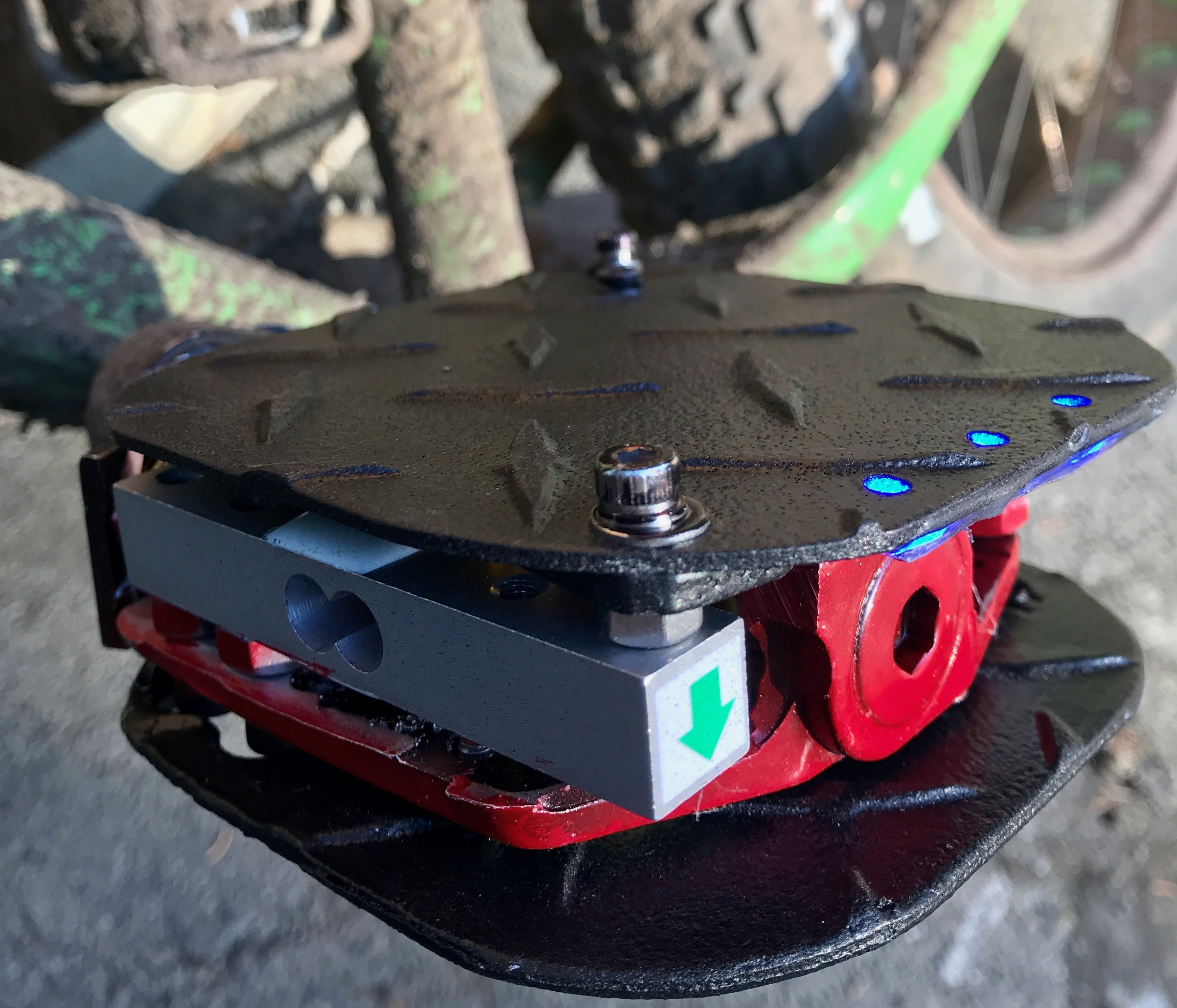 Picture of Bike Power Pedal IoT