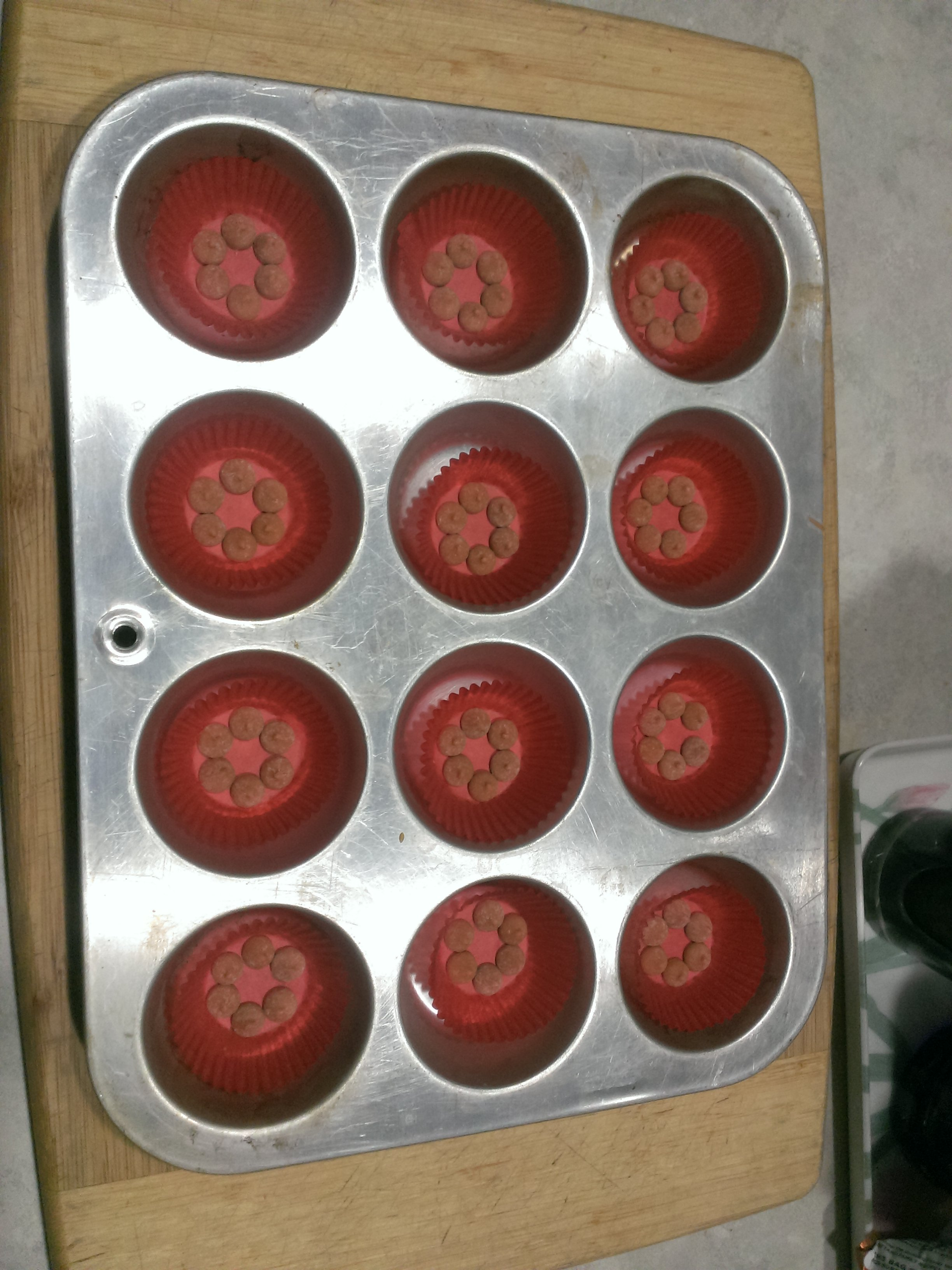 Picture of Pour Into Cups or Molds