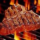 How to tell when your steak is perfectly done.